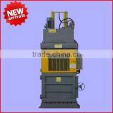 Good Hydraulic Cylinder Compress Baler for waste products