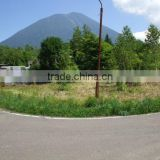 Niseko real estate , property , land in Japan for sale , resort land