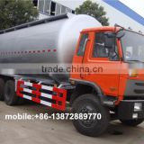 hot sale clw brand new 6x4 left hand drive 15 tons dongfeng cement truck
