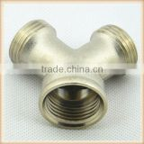 High quality metal cnc machining parts with best cnc machines