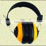 protective safety earmuff
