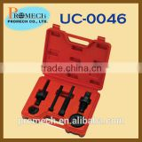 Gm Steering Pump Pulley Installer Power Tools Set / Auto Body Repairing Tool Kit