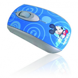 HM5371 Water Transparent Mouse