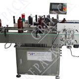 Vertical Self-adhesive labeling ,machine