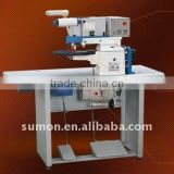 Automatic Thermo Cementing &Folding Machine
