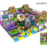 Kids Indoor Playgrounds Equipment