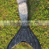 INquiry about Black Swimwear Mermaid tail with swim fin for Boys