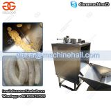 Automatic Banana Plantain Chips Slicer Machine Potato Chips Cutting Machine