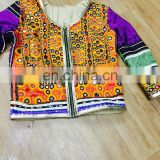 Indian Handmade Banjara Jackets Online from India