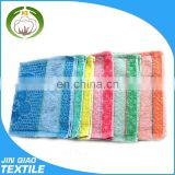 Wholesale 86% cotton polyester towel