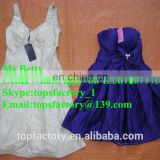 Top quality wholesale mixed used clothes used clothes exporters