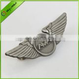 The most popular embroidered bullion wire blazer badges