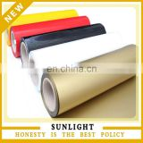 PU t-shirt Heat transfer film vinyl wholesale from china