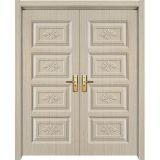 100% eco-friendly  apartment door entrance doors