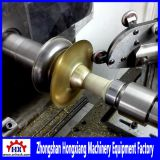 Brass Horn Trumpet Musical Instrument Product Processing Spinning Machines Machinery Lathe Equipment