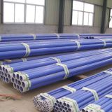 Walked Oil & Oil Pipelines Seamless Tube Galvanized Steel Pipe