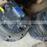 excavator final drive assy, hydraulic final drive for bobcat, E32, E35, E455, 331, 341, 337, 418, 442 final drive