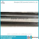Alibaba wholesale competitive price tungsten carbide strip / tungsten carbide square bars / flats