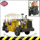 Hydraulic Multi-Head Rubblizing Concrete Pavement Equipment                                                                         Quality Choice