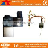 AC 220V Solenoid Valve for Igniter for automatic Electronic Gas Igniter on CNC Cutting Machine