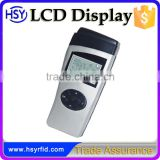 HSY-5000E Waterproof guard patrol management 125khz RFID Guard Tour System with LCD display