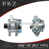 27060-21020 high performance used alternator and starter suitable for TOYOTA COHO 2000 12V 80A