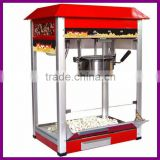 China automatic popcorn machine popular in the world