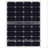 45W Solar Panel/Module from China manufacturer for home solar system, roof and ground system