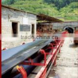Good quality & low price professional conveyor composite idler roller from Tianjin Port