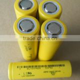 Alibaba recommend hot product original A123 APR18650M1A lifepo4 battery / A123 3.3v 1100mah 18650 lifepo4 battery