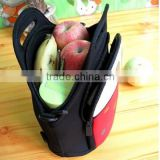 wholesale foldable lunch cooler bag/waterproof ditty bag