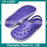 High Quality Classic EVA Clog Garden Clog with Surrounding Edge