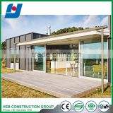 From china manufacturer used for cold room polyurethane sandwich wall panel container house