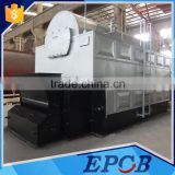 Wood Chip Pellet Steam Boiler Biomass Boiler