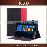 Frame Leather Case Cover for Microsoft RT 10.6 Tablet PC case