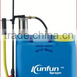 2013 Agricultural power sprayer high quality chemical fumigating fogger knapsack power sprayer