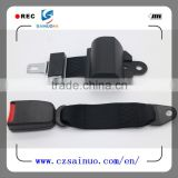 High quality electrical aircraft safety seat belt made in china
