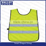 red blue high visibility safety vests wholesale
