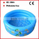 pvc inflatable adults swimming pool water pool for sale