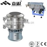 2014 CE Circular/Linear Vibrating Seive/Rotary vibrating seive for screening and filtering for solid ,liquid ,granule
