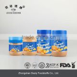 best selling bulk natural private label peanut butter