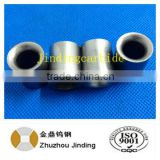 hot selling tungsten carbide tube for wear parts or tungsten carbide pipe in various style