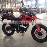 TEKKEN 250cc motorcycle made in China, loncin RE engine 250cc dirt bike,motocicletas crossover 250cc motorcycle