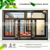 Mordern design australian standard windows