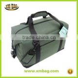 Promotional Insulated soft lunch cooler bag frozen food delivery fitness cooler bag