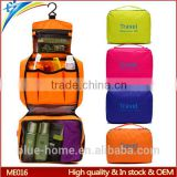 2015 Fashion Travel Cosmetic Bag stock clearance sale Waterproof ventilate trip sundries pouch