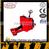 AC motor cheap Electric Pallet Tractor Truck