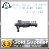 Brand New Brake Master Cylinders for HINO 31420-1410 with high quality and low price.