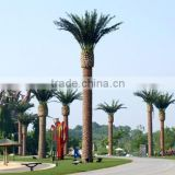 imitation date palm trees