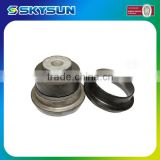 Heavy duty truck cabin bushing,rubber bushing 81.96210.0437 for MAN